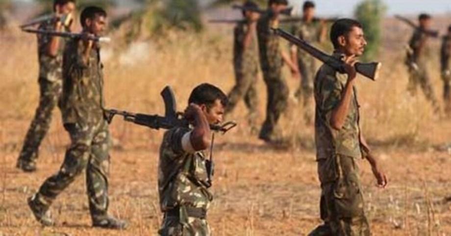 Naxals killed village sarpanch in Chhattisgarh's Dantewada