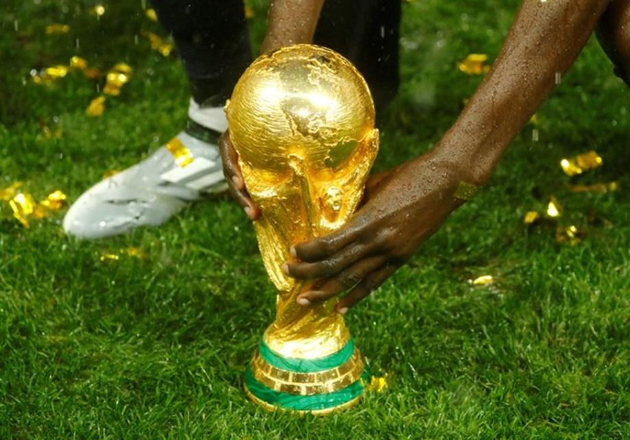 Prez, PM Modi congratulate France on World Cup win