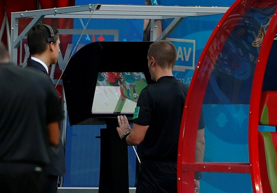 VAR plays key role in final but was it the way FIFA intended?