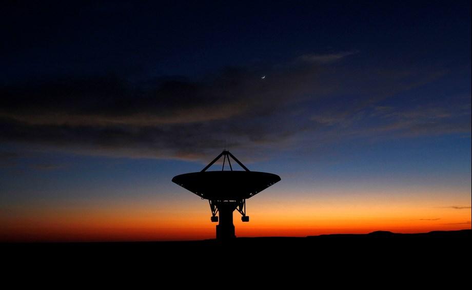 MeerKAT, most sensitive radio telescope boosting business in Carnarvon, South Africa
