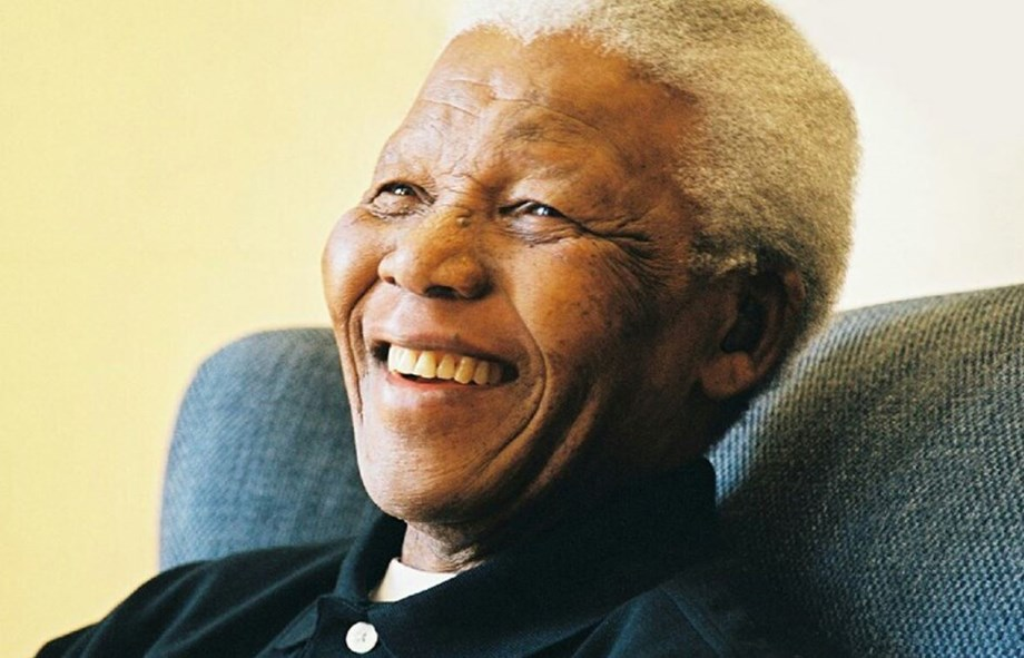 3 days to go for UN declared Nelson Mandela Day promoting fight against poverty