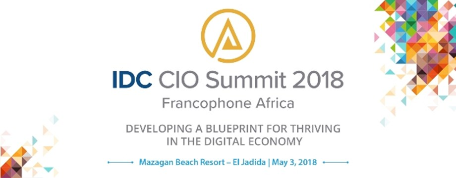 IDC's Francophone Africa summit 2018 will kick off on May 3