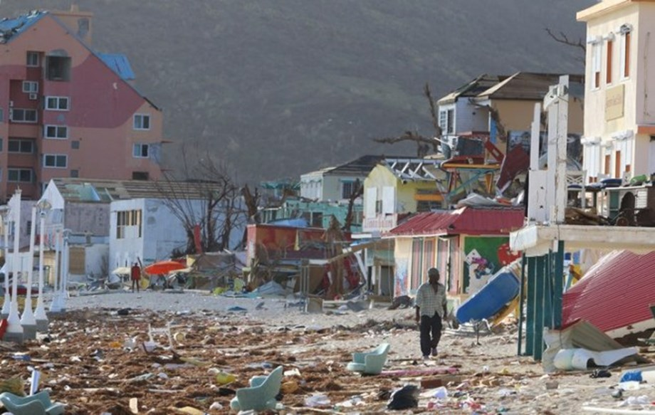 Netherlands and World Bank sign USD 580 mln agreement for Sint Maarten's Recovery and Resilience Post Irma
