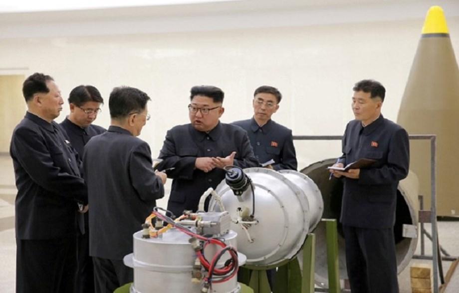 CTBTO ready to verify North Korean nuclear test site ban