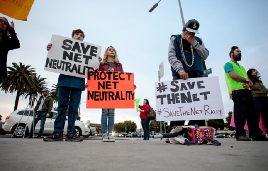 US senate passes the bill in bid to retain net neutrality