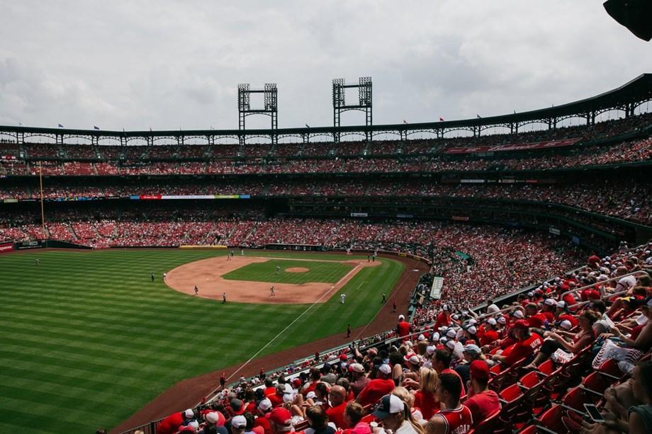 St. Louis Cardinals rally beats Cincinnati Reds in Shildt's debut