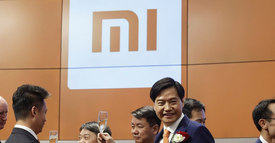 Stock connect scheme slumps Xiaomi Corp shares up to 10 pct