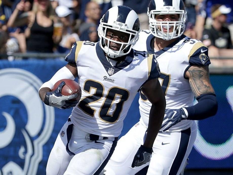 Long-term deal unlikely for Rams S Joyner