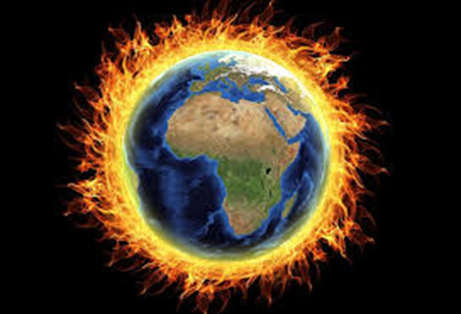 Earth becoming hot ball as over a billion people struggle to stay cool