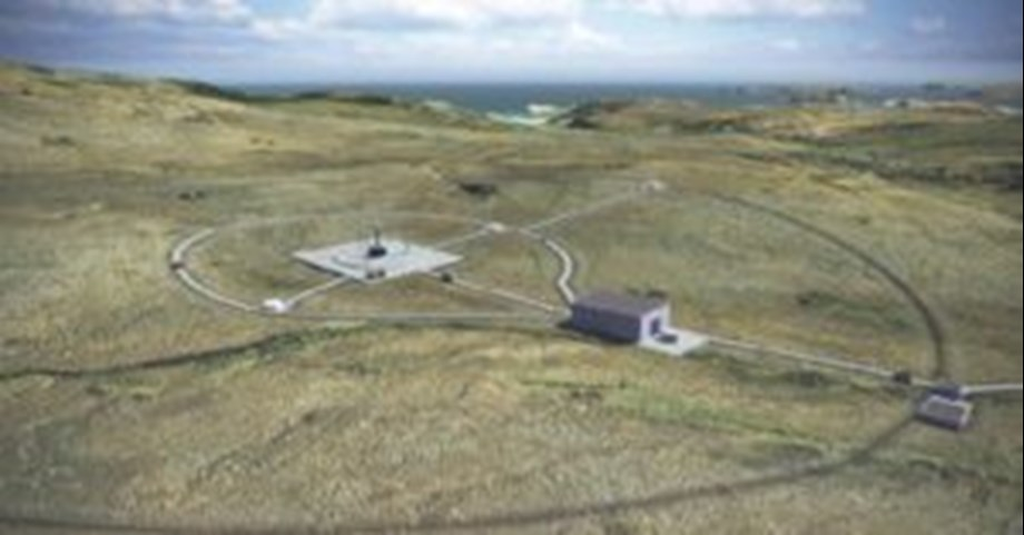 UK government puts GBP 2.5 mn for vertical launch spaceport in Sutherland