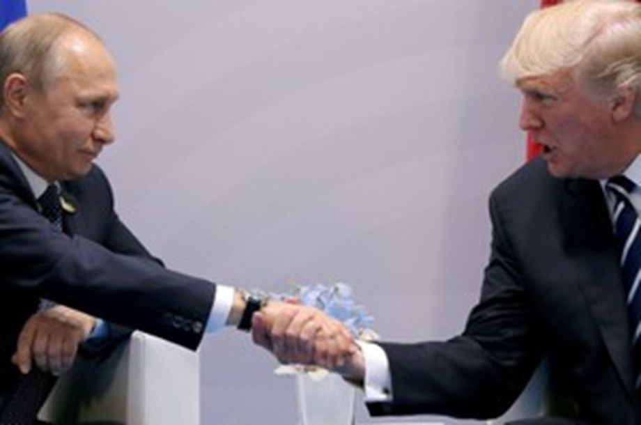 Trump-Putin going 1-on-1 in Finland, Helsinki to host two superpowers