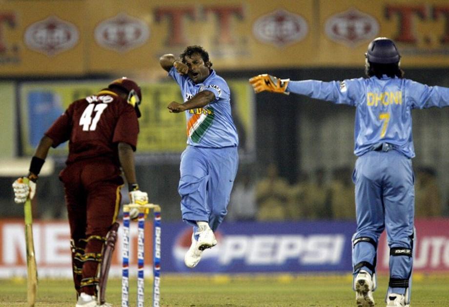 Ramesh Powar for Indian women's cricket team interim coach