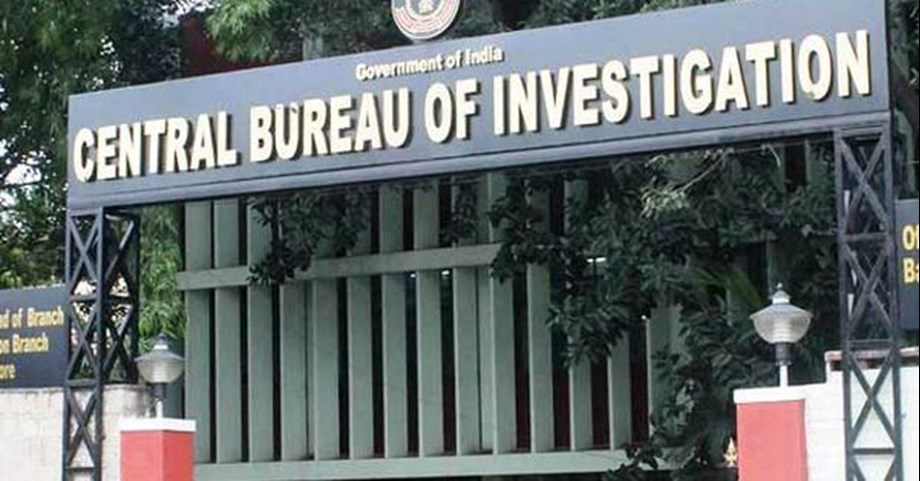 CBI took custody of journalist Upendra Rai for extortion, corruption case