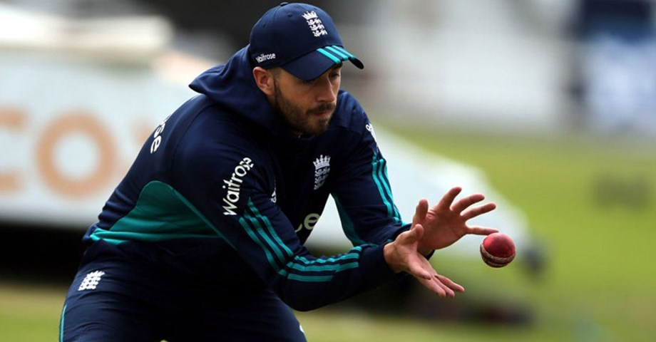 James Vince in England's squad for deciding ODI against India