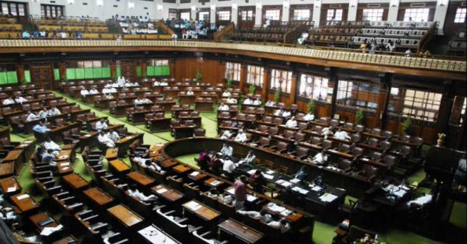 LS speaker Mahajan to meet political parties leaders ahead of Monsoon session