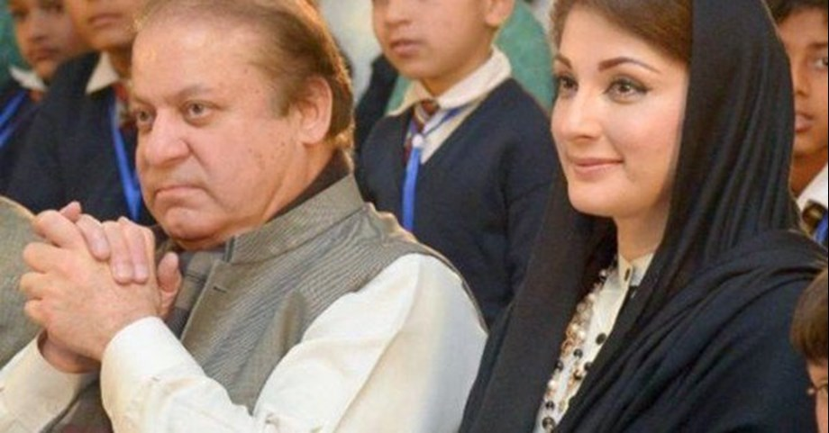 Sharif family file appeal against Avenfield verdict in Islamabad High Court