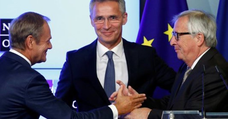China, EU exchange market access offers for investment treaty talks