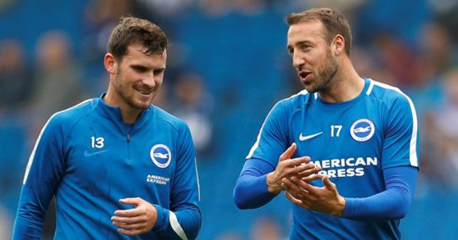 Brighton's World Cup trio need to rediscover best form