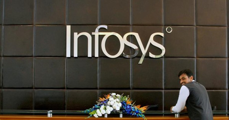 Infosys shares soar 6 pct after Q1 earnings