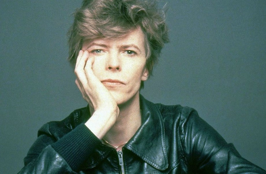 New documentary exploring David Bowie's early career in works