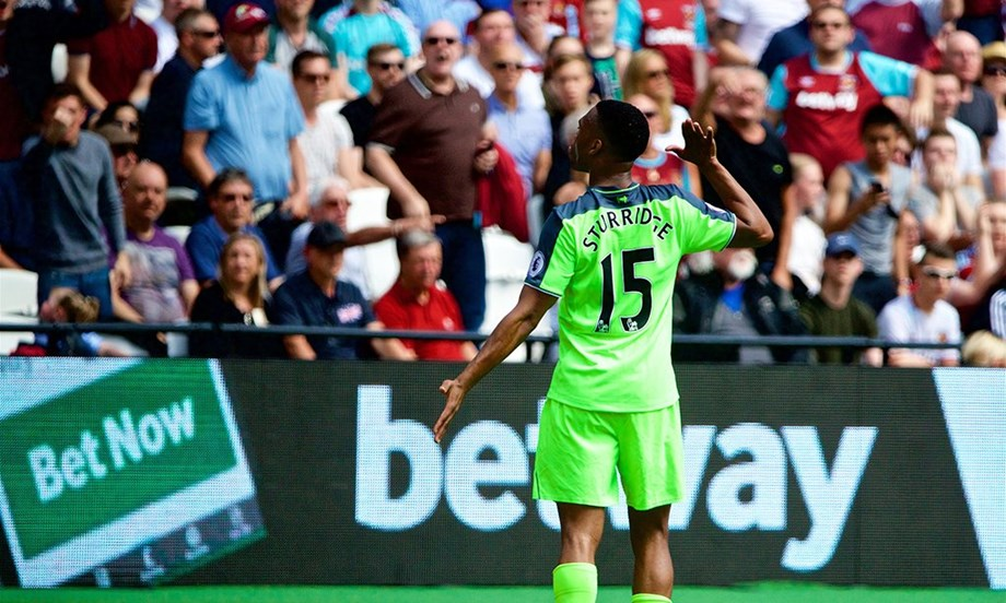 Daniel Sturridge could still have a future at Liverpool, says manager Klopp