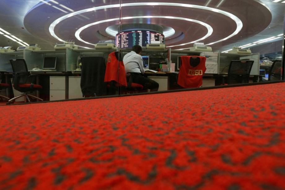 Eurozone yields near lows as China slowdown puts trade war in focus