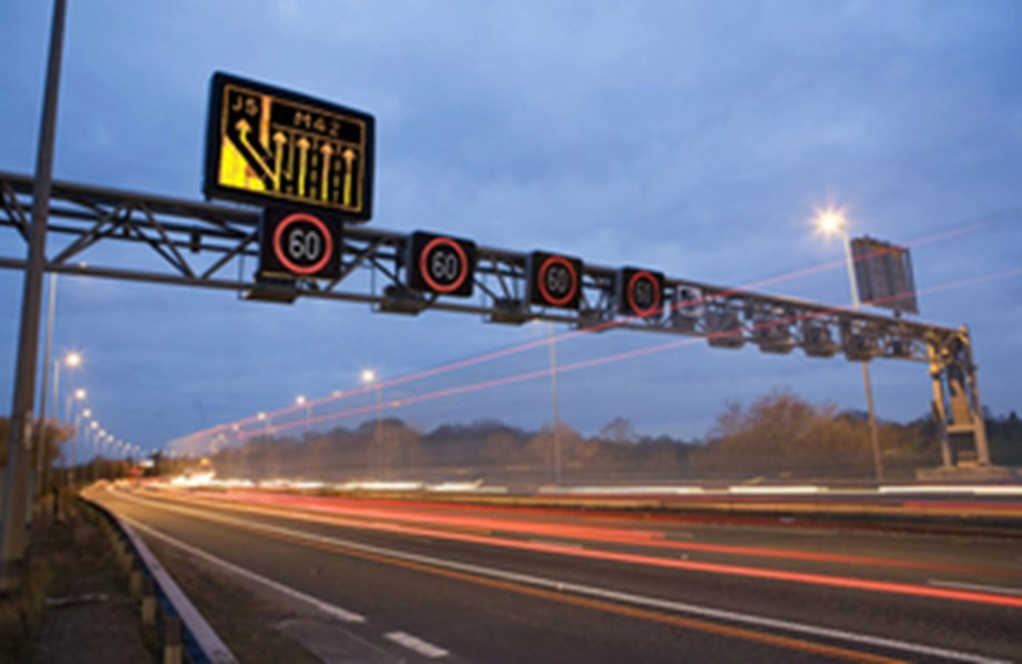 Highways England in plans to reduce drivers frustration with roadworks
