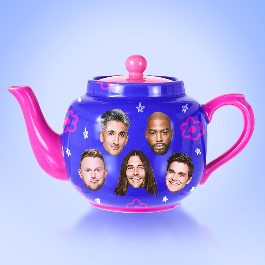 Netflix orders for season three of 'Queer Eye', scheduled to premiere next year