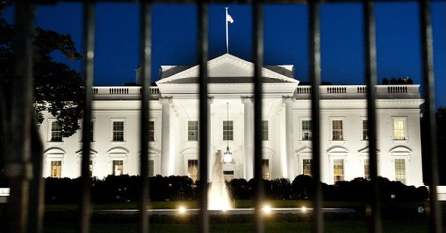 We can no longer fully rely on U.S. White House