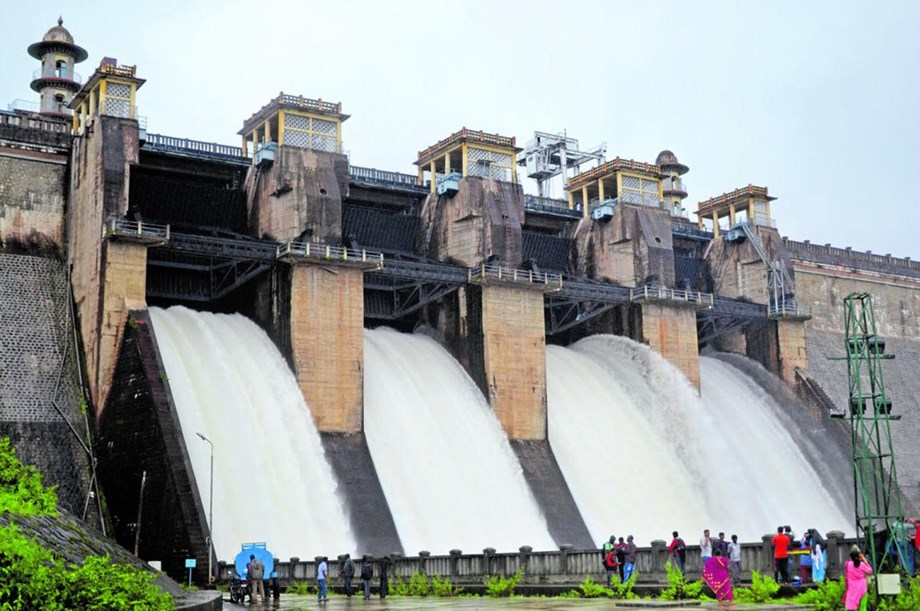 TN govt orders release of water from Mettur dam from July 19