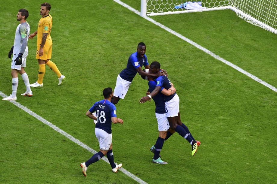 Mbappe's France have quality to emulate Pele's boys from Brazil