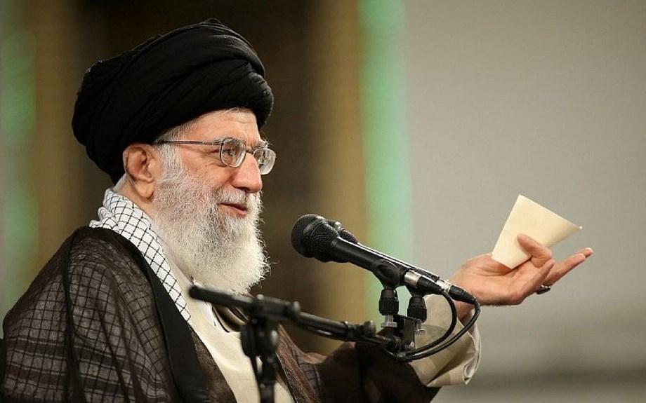 Iran's Khamenei criticises Saudi Arabia over management of haj pilgrimage