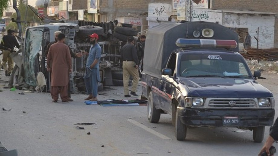 Death toll in Mastung suicide attack in Pakistan rises to 149