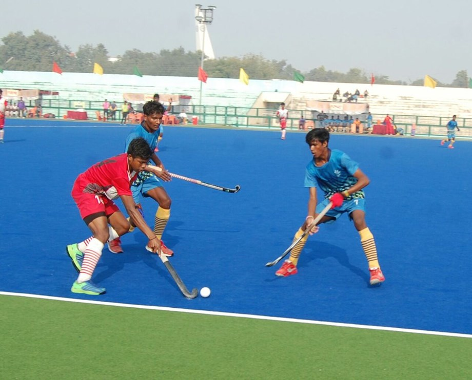 Indian men's hockey team to open Asian Games title defence against Hong Kong China