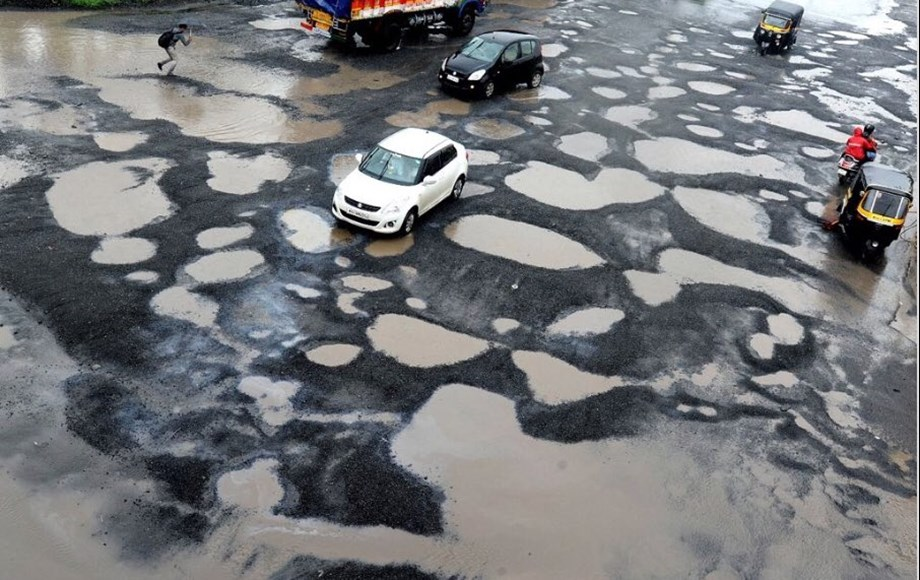 PWD Minister apologised for remarks on pothole-ridden roads