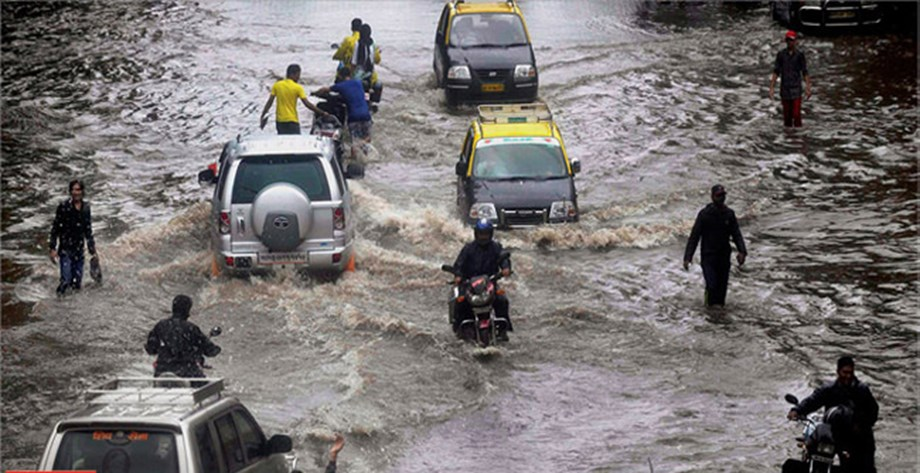 Why is Delhi waterlogged every time during rainfall: HC asks authorities
