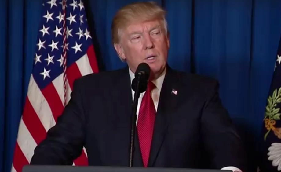 Trump hails 'very good start' with Putin at first summit