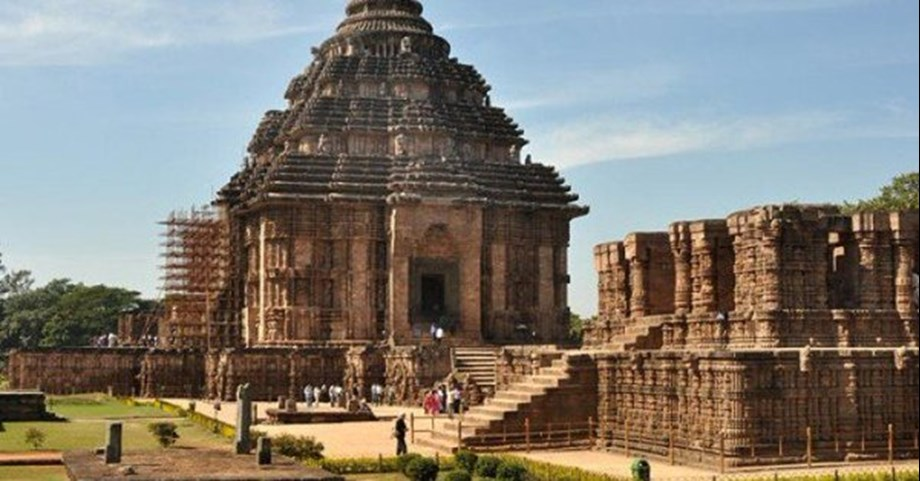 Odisha CM asks Centre to save Sun Temple of Konark, ensure drainage of water