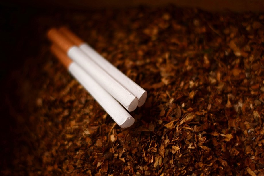 Smoking cigarette increases heart failure risk in African Americans