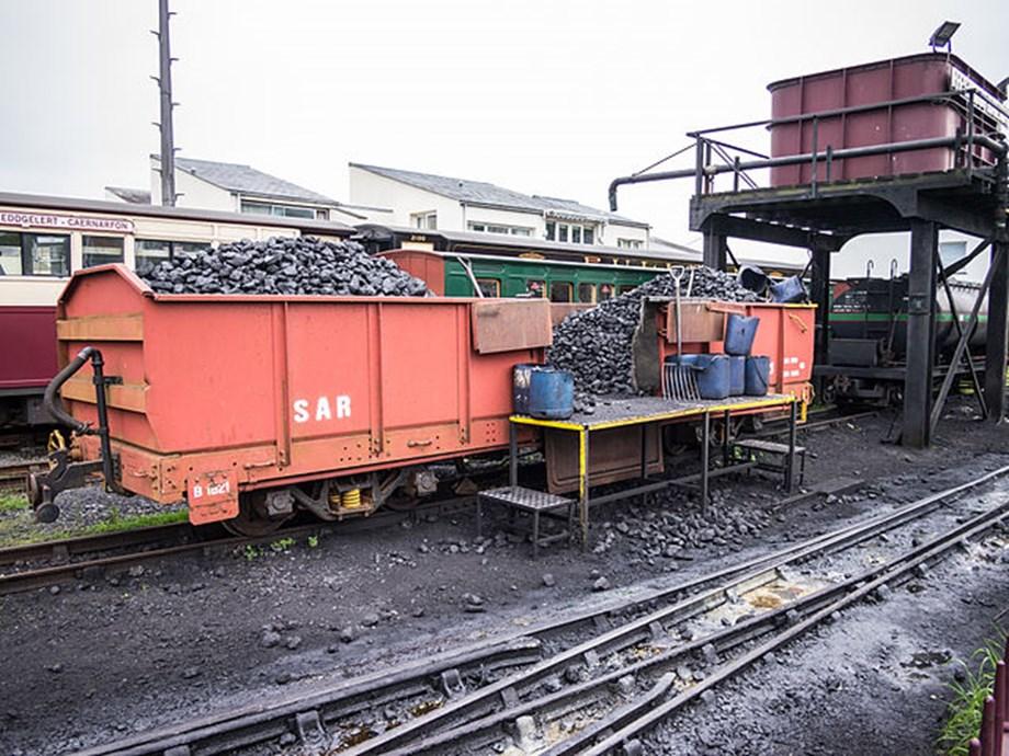 Facing coal shortages at seven power stations, says SA power utility Eskom