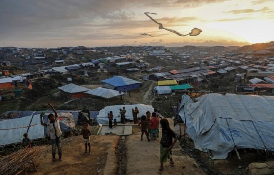 Per day 60 babies take birth in Rohingya refugee camps says UN