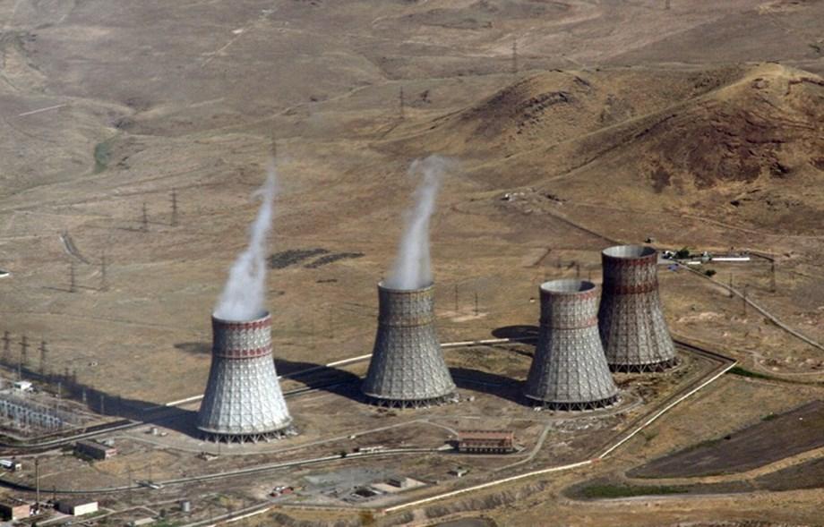 250 megawatt power plant to be built by Ranco in Armenia