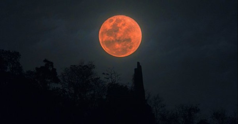 Longest lunar eclipse of century to be witnessed if weather conditions remain favourable