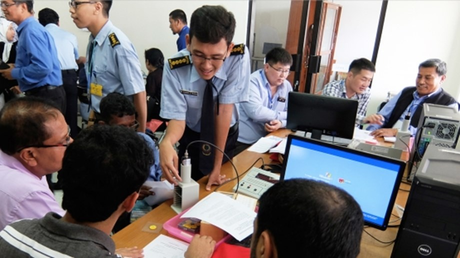 IAEA aims to inspire new generation of nuclear scientists in Asia and Pacific