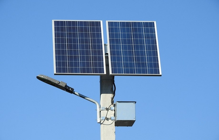 Gabon to install 5,000 solar street light in rural and urban areas