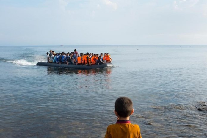 UNICEF urges to protect 30 mn children in conflict affected regions on Refugee Day
