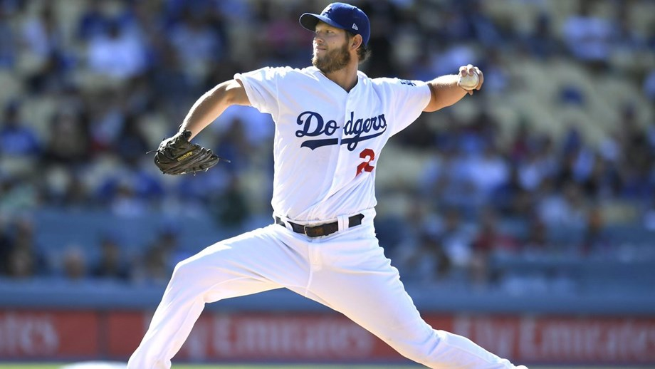 Clayton Kershaw will be in rotation on Saturday