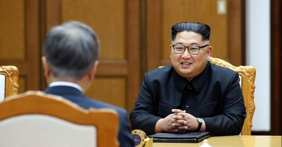 N.Korea sanctions to remain until denuclearization achieved