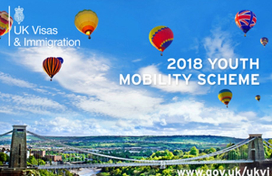 2nd Youth Mobility Scheme 2018 for Taiwan invites applications