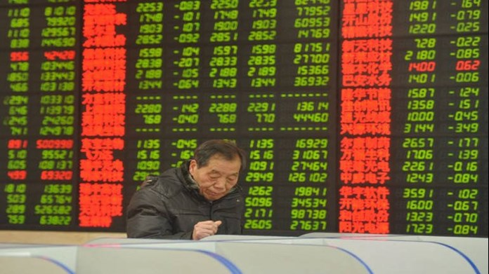 Asia business Value slips from 7-year high on trade restlessness